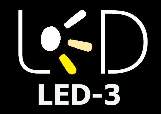 LED-3 MULTI OUTPUT