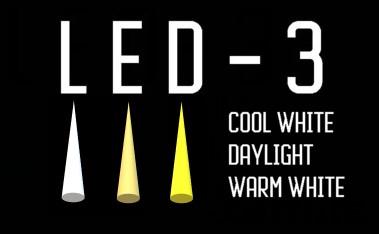 LED-3 AUTOMOTIVE