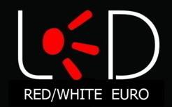 RED/WHITE-EURO VERSION