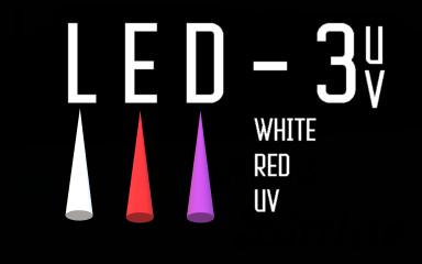 LED-3-UV