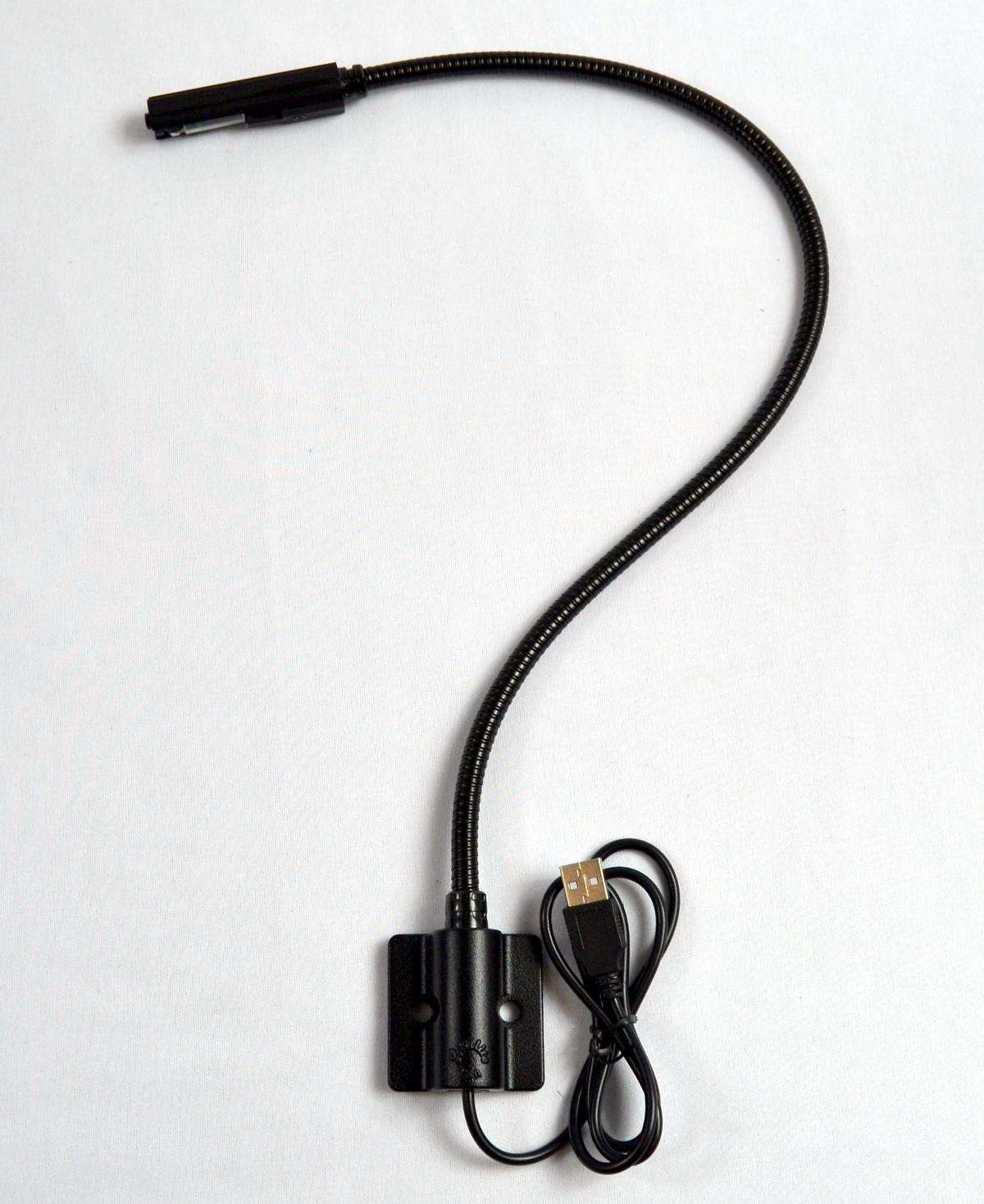 LCR-18-END-USB